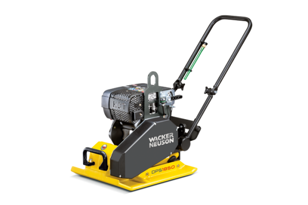 Виброплита DPS 1850H Basic Wacker Neuson 001