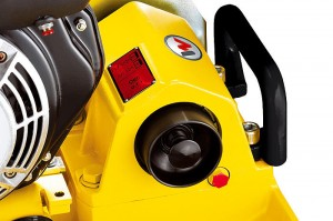Виброплита DPS 1850H Basic Wacker Neuson 002
