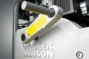 Виброплита DPU 4545 He Wacker Neuson 009