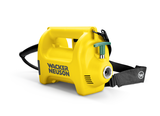 Wacker Neuson Двигатель для вибратора M 1500 001
