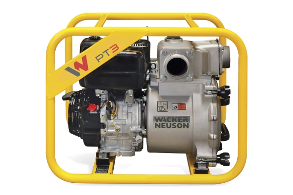 Wacker Neuson Мотопомпа PT 3A 001