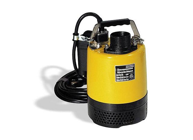 Wacker Neuson Насос погружной электрический PS2 500 001