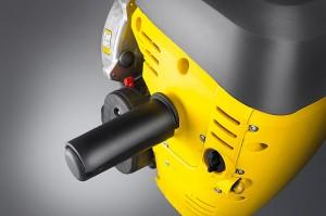 Wacker Neuson Отбойный молоток бензиновый BH 65 004