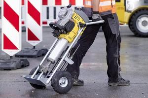 Wacker Neuson Отбойный молоток бензиновый BH 65 007