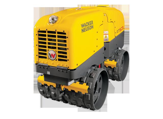 Wacker Neuson Виброкаток  RTKx-SC3 001