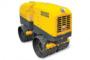 Wacker Neuson Виброкаток  RTKx-SC3 002