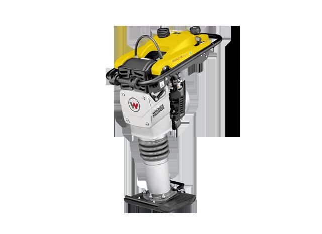 Wacker Neuson Вибротрамбовка BS 50-2plus 5100030596 001