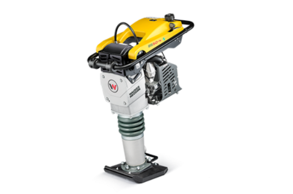 Wacker Neuson Вибротрамбовка BS 50-4 As 5100030599 001