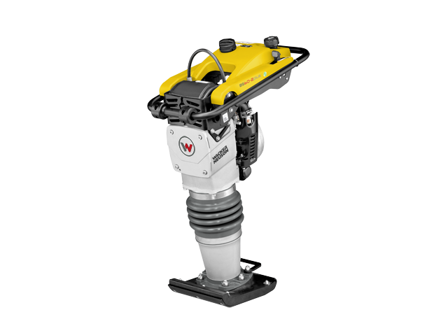 Wacker Neuson Вибротрамбовка BS 60-2plus 5100030604 001