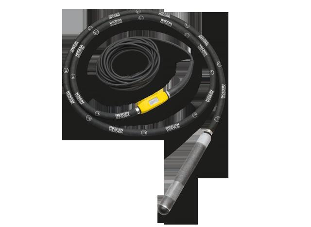 Wacker Neuson Высокочастотный погружной вибратор IREN 001