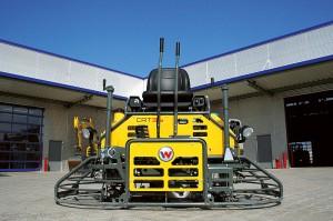 Wacker Neuson Затирочная машина  CRT 36 005