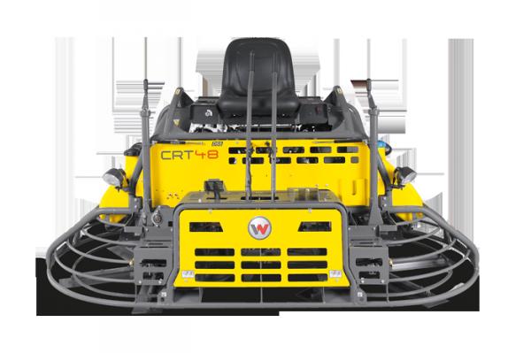Wacker Neuson Затирочная машина  CRT 48 001