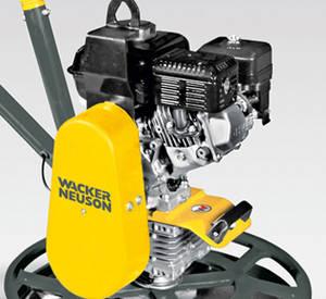 Wacker Neuson затирочная машина  CT 24 003