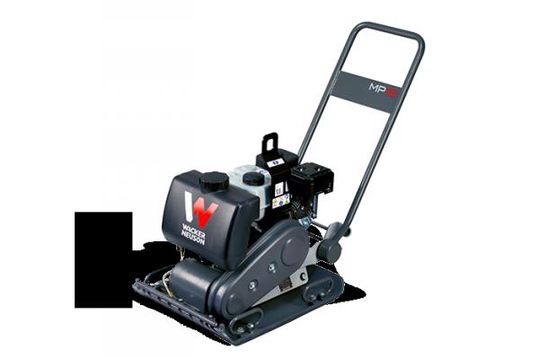 Wacker Neuson Виброплита MP 15 001