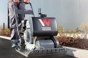 Wacker Neuson Виброплита MP 15 006