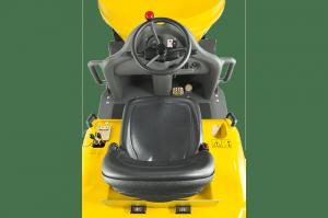 Колесный думпер 1501 Wacker Neuson 005