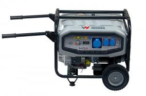 Wacker Neuson Электрогенератор MG5-CE 002