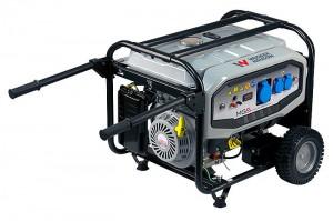Wacker Neuson Электрогенератор MG5-CE 003