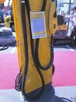 Высокочастотный глубинный вибратор IEC 45/230/5/15
