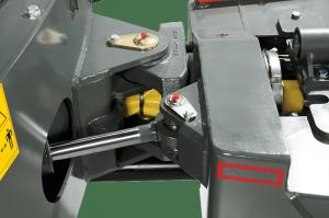 Колесный думпер 4001 Wacker Neuson 007