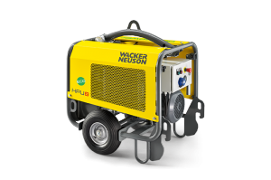 Экскаватор 803 dual power Wacker Neuson 003