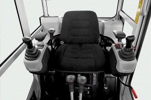 Экскаватор ET16 Wacker Neuson 011