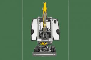 Экскаватор ET18 Wacker Neuson 007