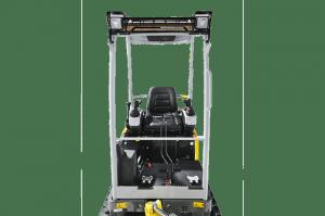 Экскаватор EZ17 Wacker Neuson 004