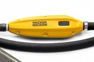 Wacker Neuson Высокочастотный погружной вибратор IEC 002