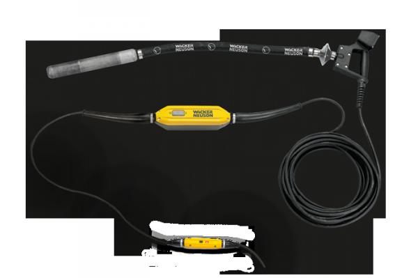 Wacker Neuson Высокочастотный погружной вибратор IRSE-FU 001