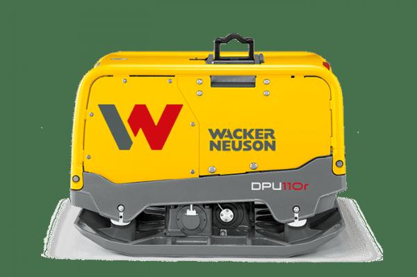 Виброплита DPU 110 r-Lem 870 Wacker Neuson 001