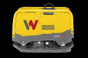Виброплита DPU 110 r-Lem 870 Wacker Neuson 004