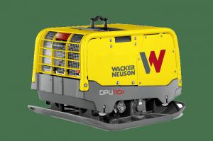 Виброплита DPU 110 r-Lem 870 Wacker Neuson 007