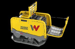 Виброплита DPU 110 r-Lem 870 Wacker Neuson 009
