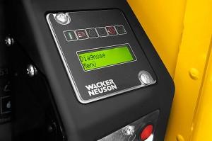 Виброплита DPU 110 r-Lem 870 Wacker Neuson 011