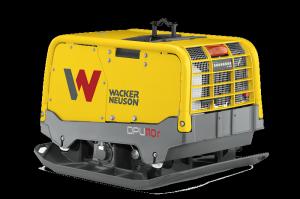 Виброплита DPU 110 r-Lem 970 Wacker Neuson 005