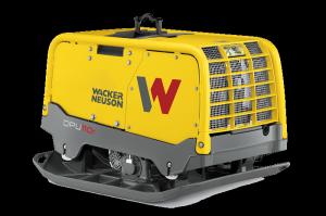 Виброплита DPU 110 r-Lem 970 Wacker Neuson 006