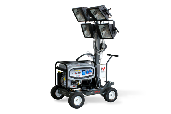 Wacker Neuson Осветительная мачта ML 440 001