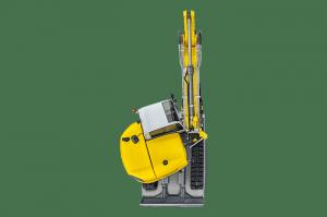 Экскаватор ET145 Wacker Neuson 011