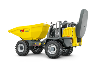 Колесный думпер DW50 Wacker Neuson 012