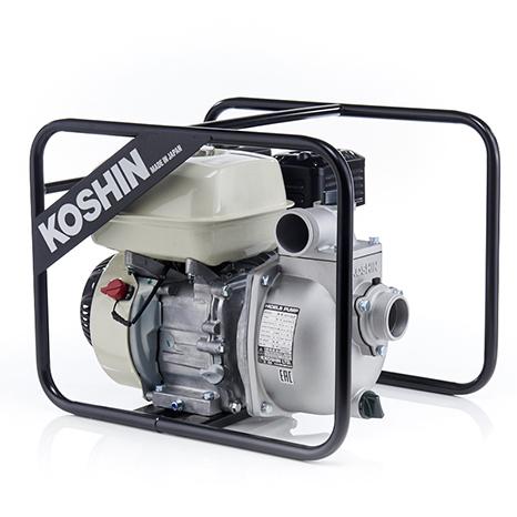 Мотопомпа SEH-50JP Koshin 001