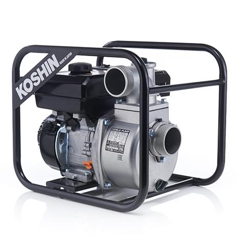 Мотопомпа SEV-80X Koshin 001