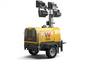 Осветительная вышка LTS 8 L Wacker Neuson 002