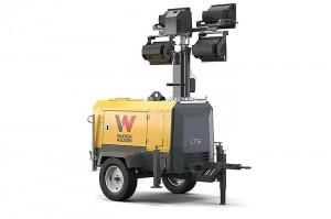 Осветительная вышка LTS 8 L Wacker Neuson 003