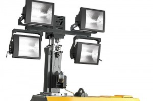 Осветительная вышка LTS 8 L Wacker Neuson 005