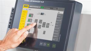Блок управления SIGMA AIR MANAGER 4.0 002