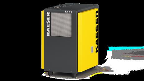 Холодоосушитель SECOTEC TA Kaeser Kompressoren