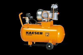 Компрессор CLASSIC 210-460 50 W-D Kaeser Kompressoren