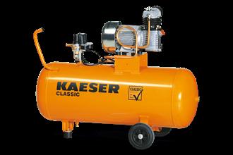 Компрессор CLASSIC 320-460 90 W-D Kaeser Kompressoren
