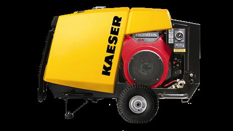 Компрессор M15 Kaeser Kompressoren 001